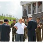 Ким Чен Ын распорядился интенсивно заниматься в КНДР антиамериканской пропагандой
