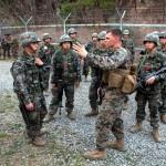 Численность американского военного контингента в РК не будет меньше 22 тыс. человек
