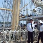 Росрыболовство рекомендовало российским судам ограничить заходы в порты Южной Кореи и КНДР