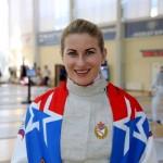 Фехтовальщики ЦСКА готовятся к VI Всемирных военным играм в Южной Корее