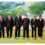 Ким Чен Ын высказался за дальнейшее развитие отношений с Кубой