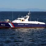 Суд в Приморье отправил за решетку экипаж судна из КНДР за браконьерский лов краба