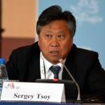 РусГидро и Korea Water Resources Corporation в рамках ВЭФ подписали соглашение о сотрудничестве