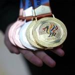 Шойгу наградил победителей Всемирных военных игр в Южной Корее