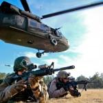 Asahi Shimbun: США и Южная Корея готовятся к молниеносным диверсионным операциям в КНДР