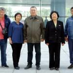 Зарубежные делегации примут участие в мероприятиях по случаю партийного праздника в КНДР