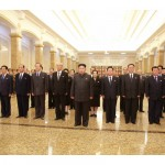 КНДР отметит 70-летие основания Трудовой партии грандиозным парадом