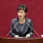 Президент Южной Кореи назвала причину, почему переписываются учебники