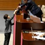 Президент: Южная Корея будет укреплять оборону, чтобы противостоять угрозам от КНДР