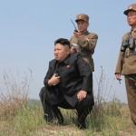 Лидер КНДР обсудил с военным командованием план пуска ракет в сторону Гуама