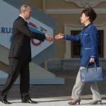 Сеул высоко ценит вклад Москвы в поддержание мира на Корейском полуострове