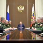 Путин: тема Ирана и КНДР – лишь прикрытие истинных планов США