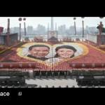 Вирусное видео в поддержку Дня Мира – 21 сентября