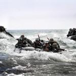 В РК обеспокоены ростом числа нападений пиратов в открытом море
