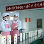 В КНДР рассчитывают вывести качество своей косметики на мировой уровень