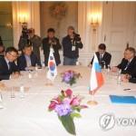 О беседе Лаврова с Министром иностранных дел Республики Корея