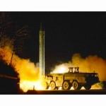 Ким Чен Ын анонсировал новые ядерные испытания и ракетные запуски
