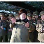 Соревнование танкистов КНА – 2016