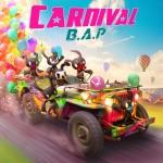 B.A.P — бойз-бэнд из Южной Кореи выступит в Москве