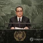 Глава МИД КНДР: Пхеньян готов нанести превентивный ядерный удар