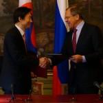Лавров: Москва намерена вывести отношения с Южной Кореей на качественно новый уровень