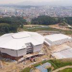 Инспекторы НХЛ высоко оценили готовность олимпийских объектов в Пхенчхане