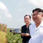 Ким Чен Ын призвал покончить с преклонением перед импортными товарами