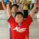 МОК задумался о переносе части соревнований Олимпиады-2020 из Японии в Южную Корею