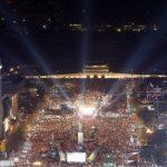 В Сеуле началась масштабная демонстрация за отставку президента Южной Кореи