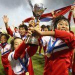 Футболистки КНДР победили француженок в финале ЧМ для игроков не старше 20 лет