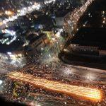 Демонстрации с требованием отставки президента Южной Кореи собрали 2,3 млн человек