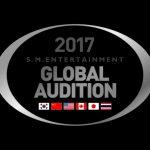 SM Entertainment не проводит прослушивание в России в 2017 году