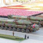 КНДР пригрозила ядерной атакой при попытке США нанести превентивный удар