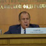 Лавров назвал размещение ПРО США непропорциональным ответом КНДР