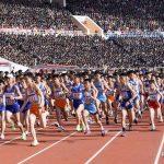 Международный марафон на приз Мангендэ в Пхеньяне