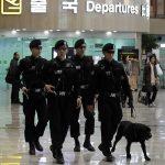Власти Южной Кореи отказали во въезде в страну 23 россиянам