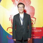 Юн Джегюн: «Роль режиссера можно сравнить с ролью матери»