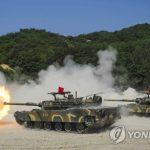 Состояние и перспективы развития вооруженных сил Республики Корея – Сухопутные войска