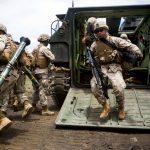 Крупные военные учения США и Южной Кореи пройдут в этом году 21-31 августа