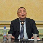 Председатель Общества «Бомминрен» РФ призвал к тому, чтобы не допустили политику двойного стандарта США