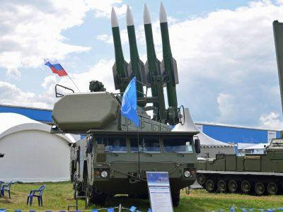 К перехвату готовы: Россия привела системы ПВО в боеготовность из-за КНДР