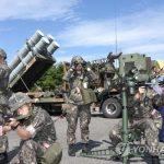В Южной Корее сократят срок военной службы