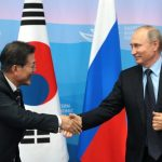В Сеуле отметили важность участия России в урегулировании проблемы КНДР