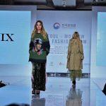 Корейский Культурный центр в Москве организовал «Seoul – Moscow 365 Fashion Show»
