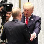 Трамп выразил надежду на получение от Путина помощи в решении корейской проблемы