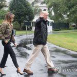 Белый дом: встреча Трампа и Ким Чен Ына в Сингапуре все еще планируется