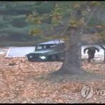 Бежавший в Южную Корею солдат КНДР пришел в сознание