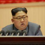 Ким Чен Ын выступил с речью на 5-ом слете председателей партийных ячеек ТПК