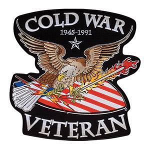 cold war veteran