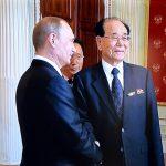 КНДР на Олимпиаде в Южной Корее будет представлять официальный глава государства